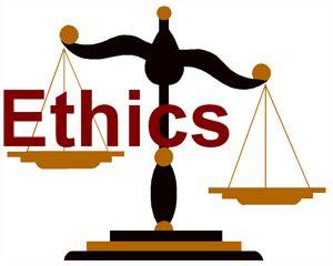 Science vs ethics essay